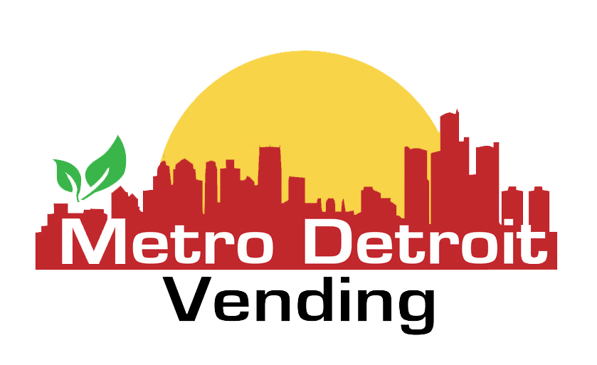 Detroit Metro Vending