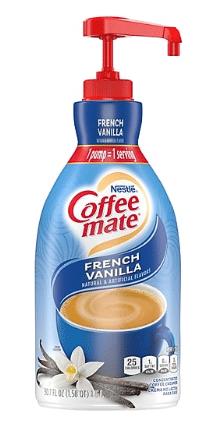 Coffee-Mate Creamer
