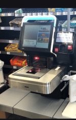 Self Check Out Study