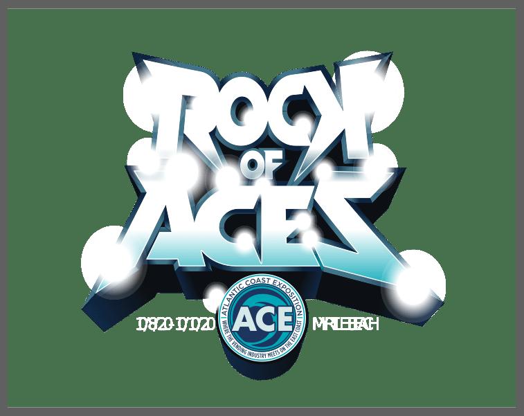 ACE 2020 Rock of Aces