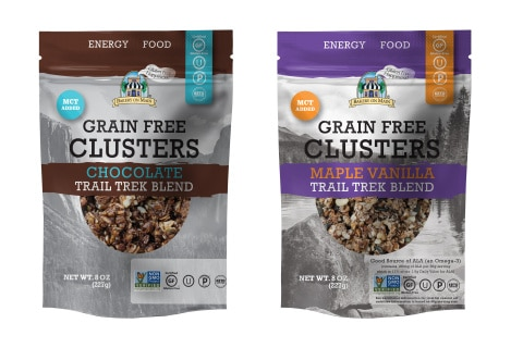 Grain Free Clusters by BOM