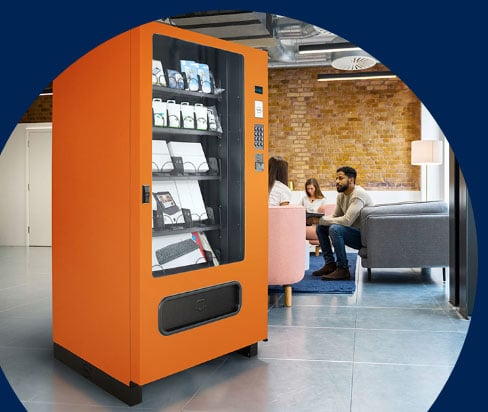 Vending Machines International