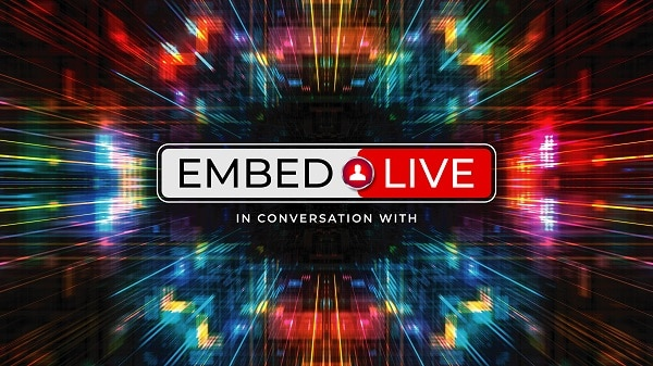 Embed inspires