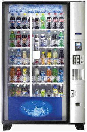 Absolute Vending Machines