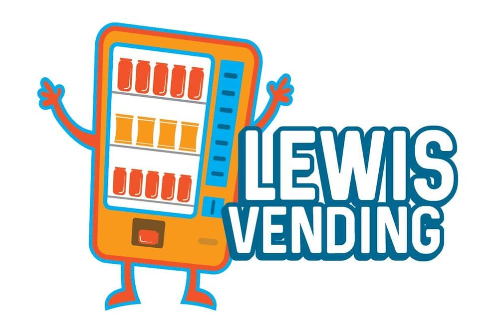 Lewis Vending New Mexico