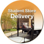Vending Services, Student Store Delivery