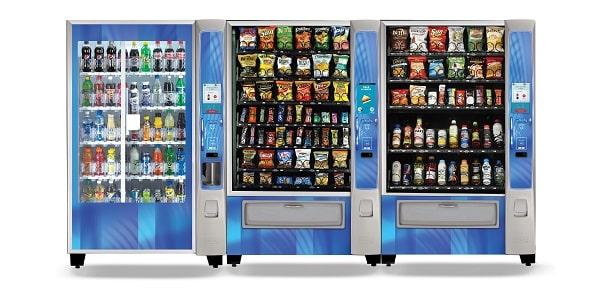 Crane Vending Machines Media2