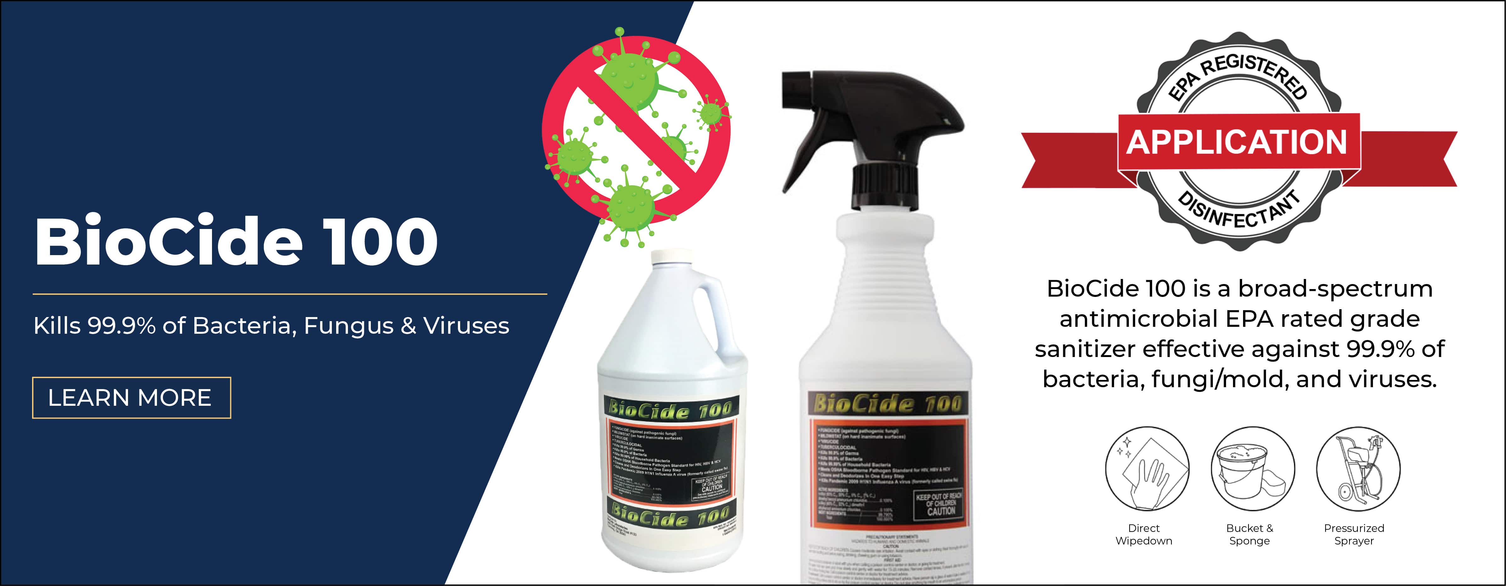 Betson Cleaning Products
