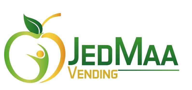 Jedmaa Vending Chicago
