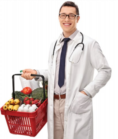 Aramark for HealthCare Workers
