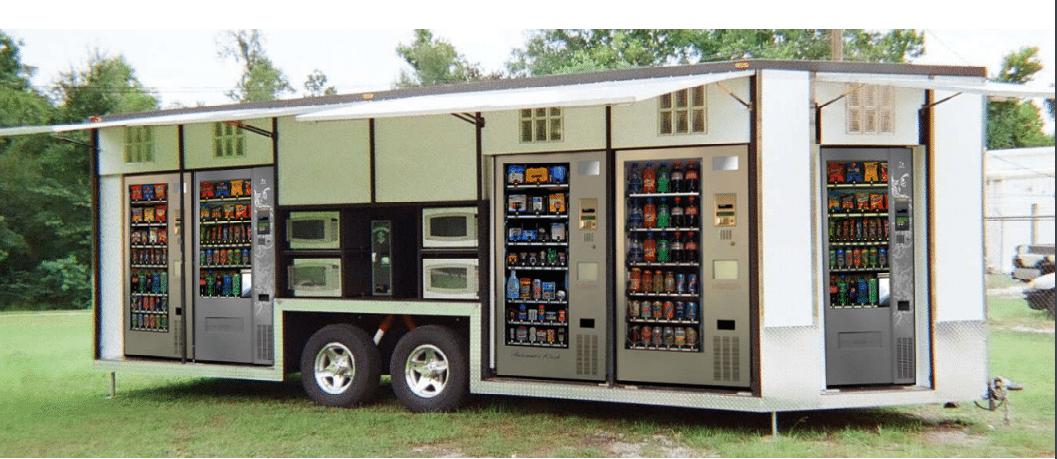 VendaCart Mobile Vending