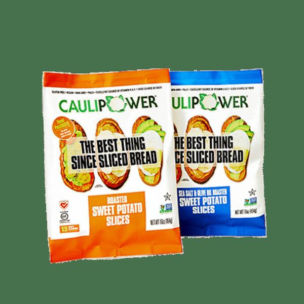 Eat Calipower