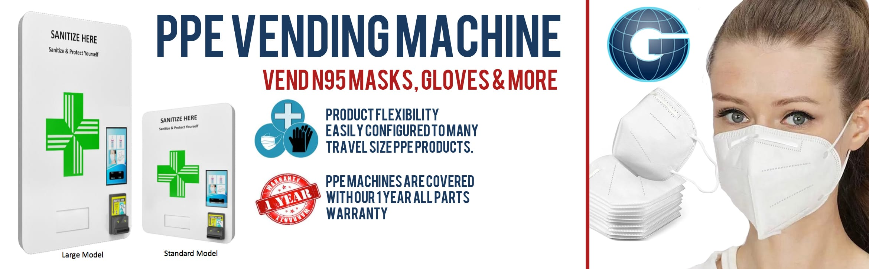 Vending PPE