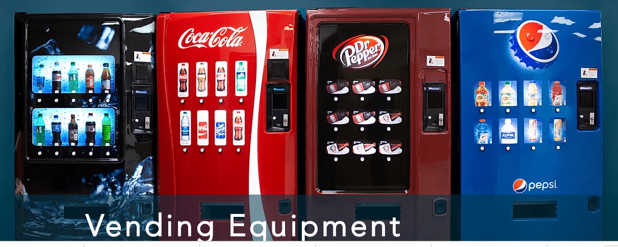 Vendo Vending Machines