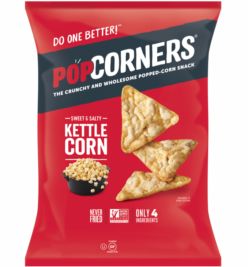 PopCorners Kettle Corn