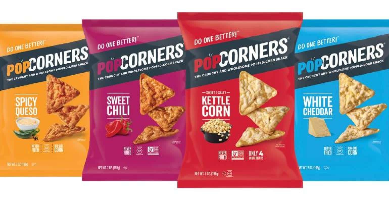 PopCorners Snacks