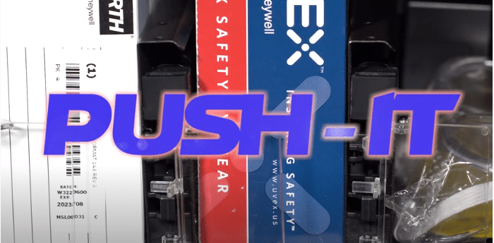 push-it-dispensing-system