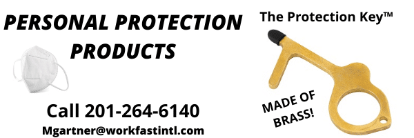 Workfast Protection Products