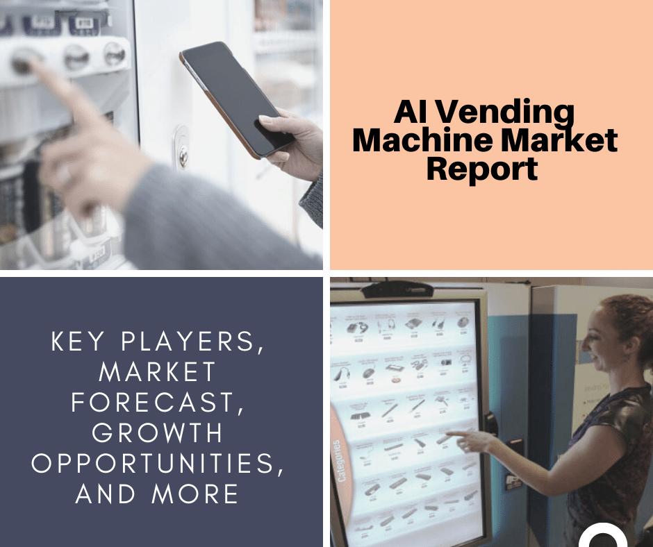 Ai Vending Machine Market