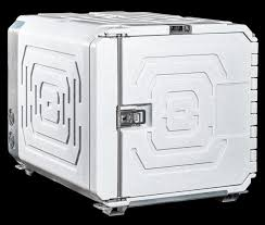 Coldtainer portable units