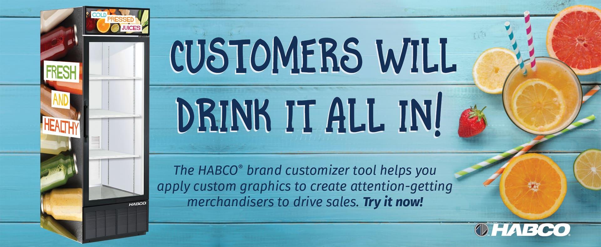 Habco Merchandisers