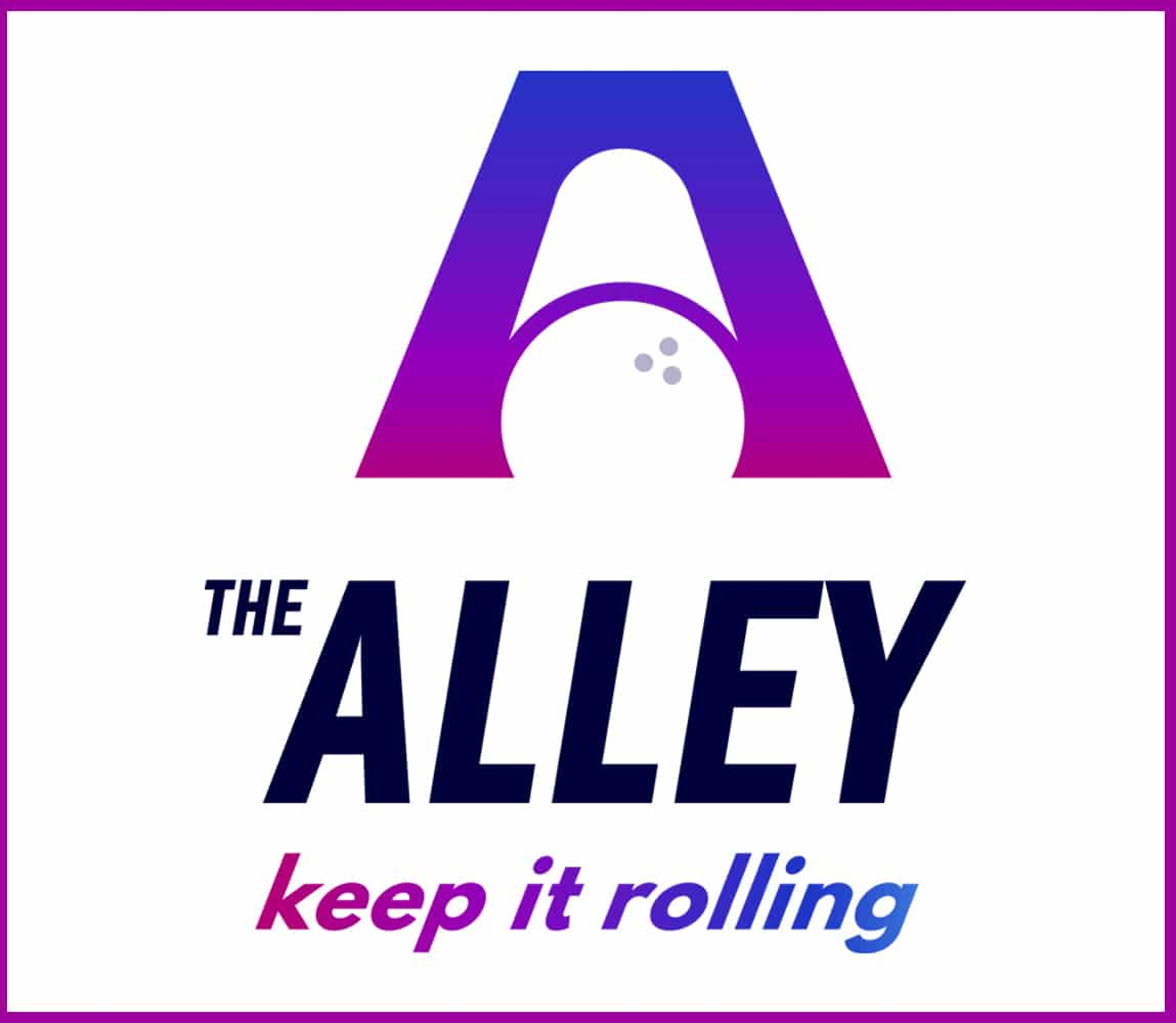 The Alley keep it rolling