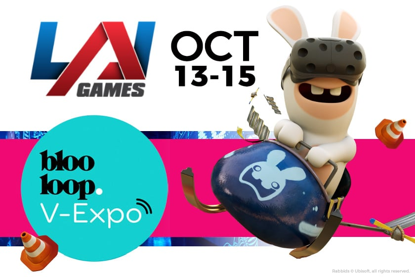V-Expo Lai Games