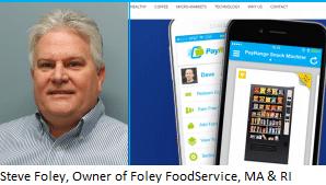 Steve Foley FoodService MA