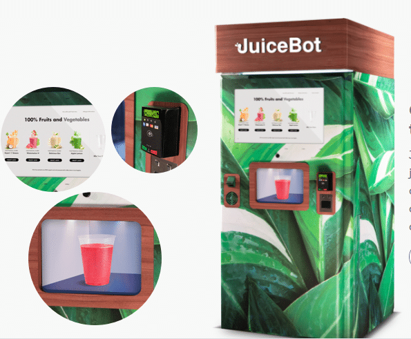 The JuiceBot
