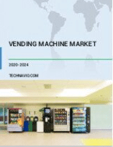 Vending Machine Market Growth Analysis