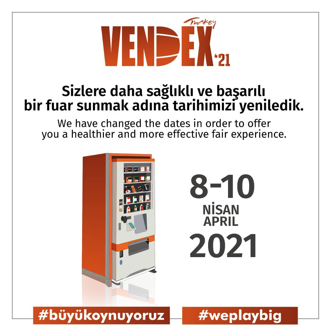 Vendex Turkey '21