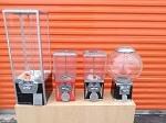 Bulk Vending MACHINES FOR SALE