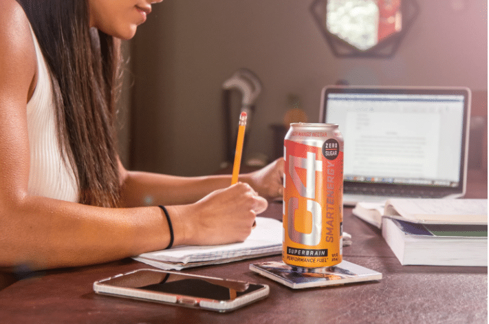 CR Performance Energy Drink