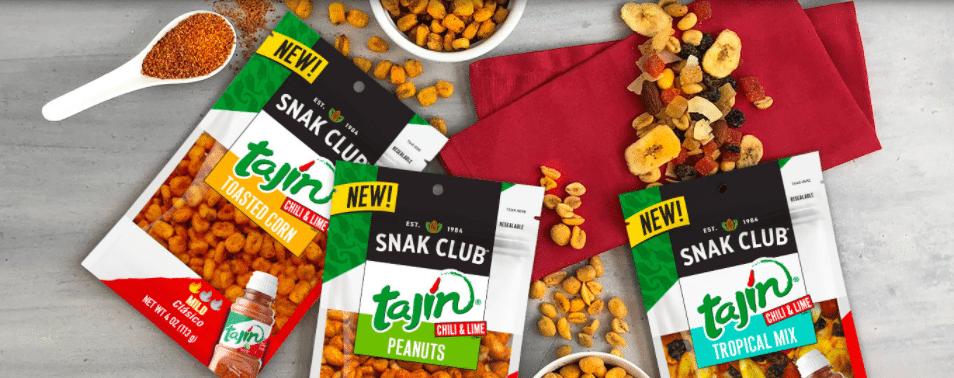 Snak Club by Century Snacks