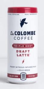 draft latte