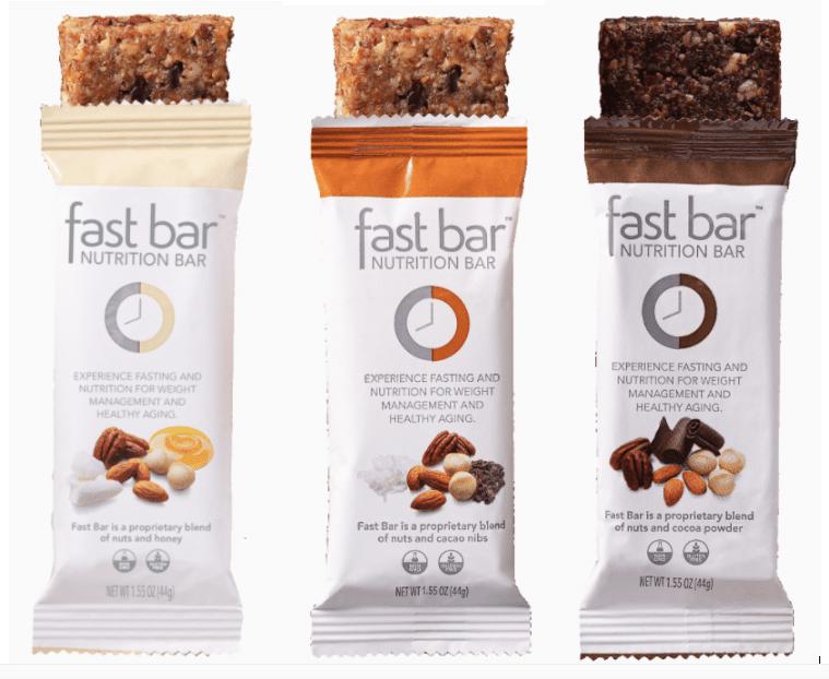 Fast Bar