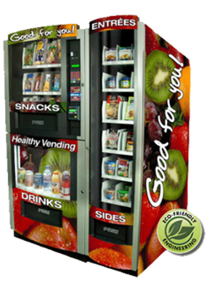 healthy you vending route for sale