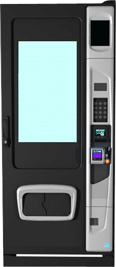 AutoVendTech Vending Machines, Automated Retail