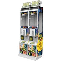 Mini Super Claw Crane Machine