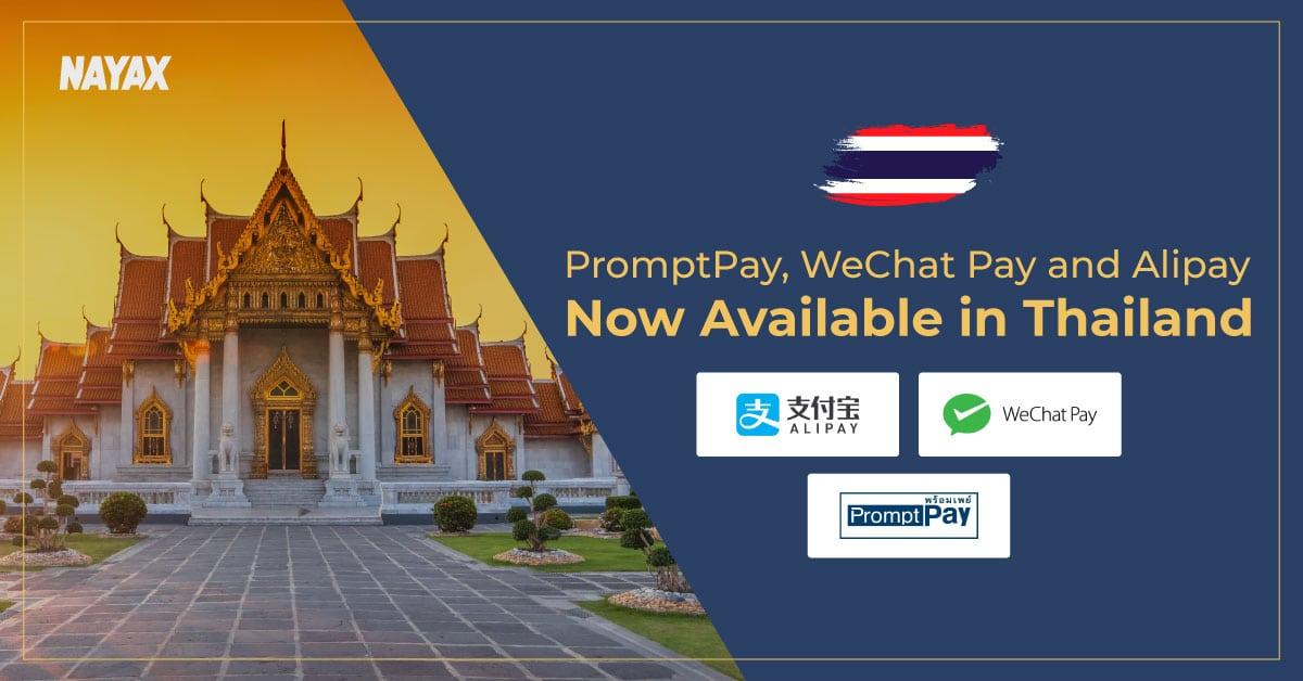 Nayax Payment transaction
