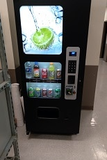 10 drink vending machine for sale
