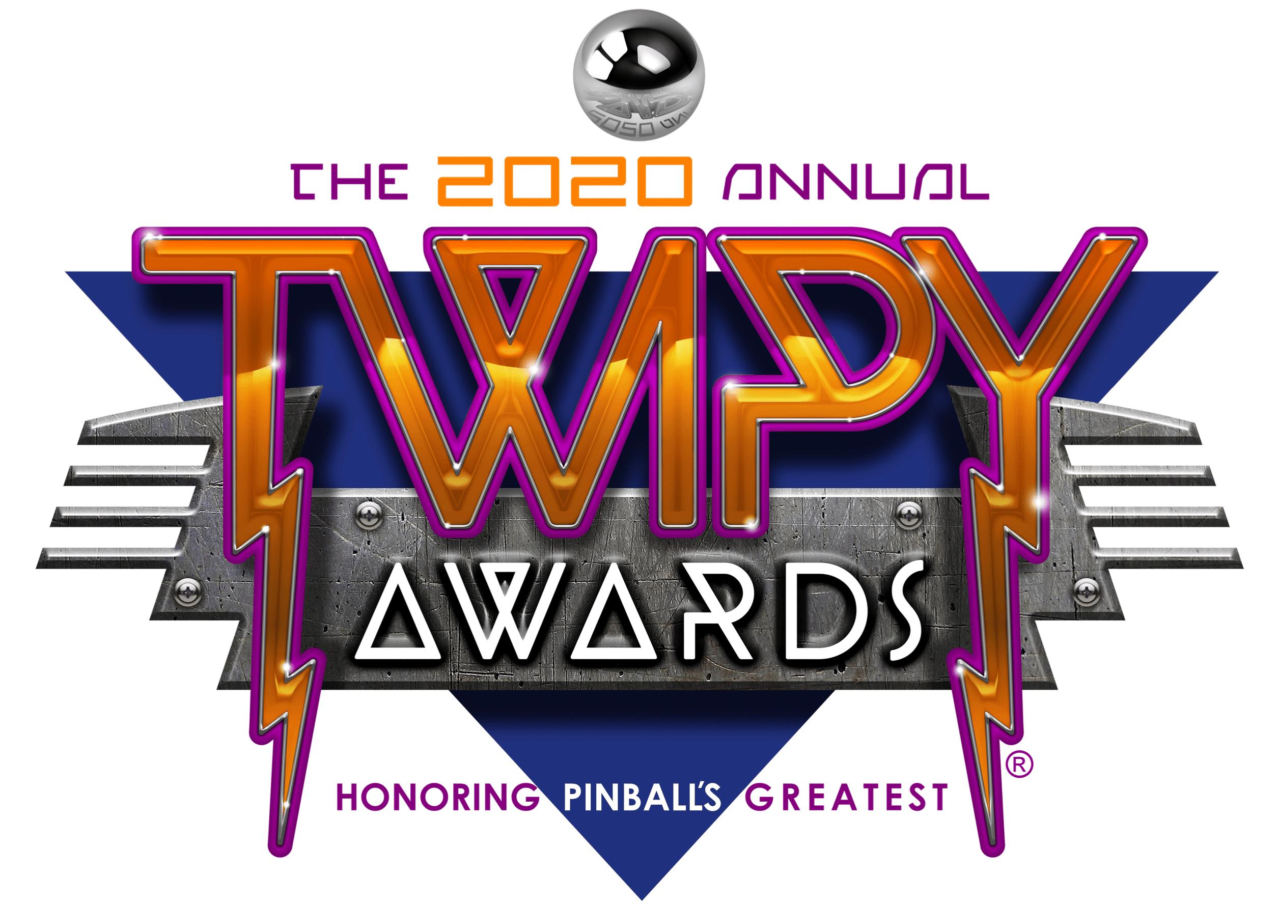 2021 Twipy awards