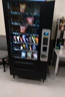 32 Item Vending Machine