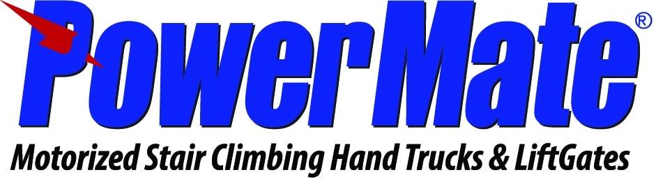 PowerMate Hand Dollie Stair Climber
