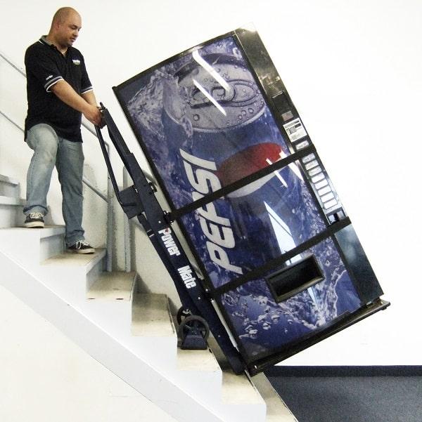 Powermate Stair Climber
