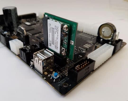 USI Flex Control Board