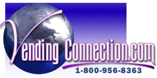 Vending Connection News
