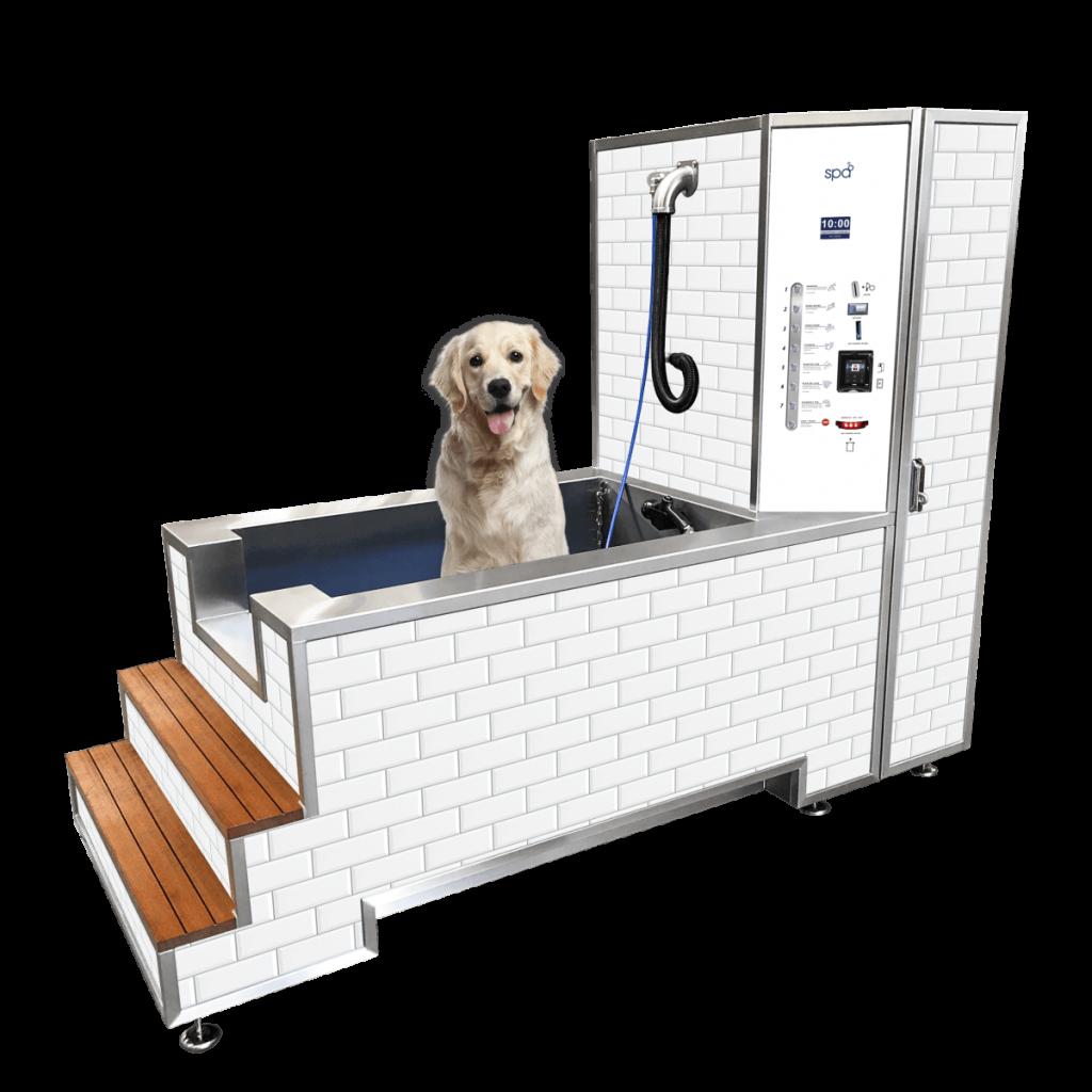 iClean Dog Wash Spa