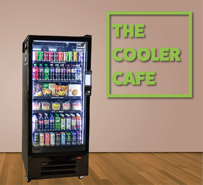 Cooler Cafe
