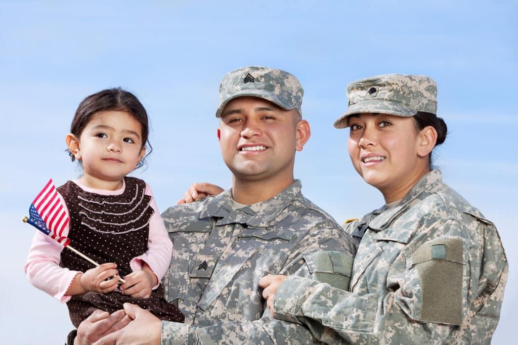 Vendors for Veterans Charity